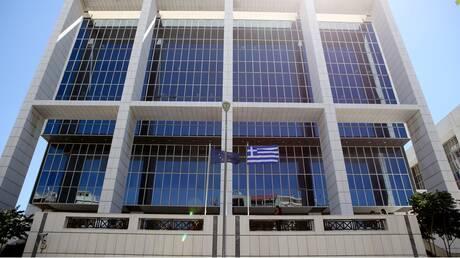 Ύφεση 11,7%: Αντιπαράθεση δηλώσεων μεταξύ κυβέρνησης και ΣΥΡΙΖΑ