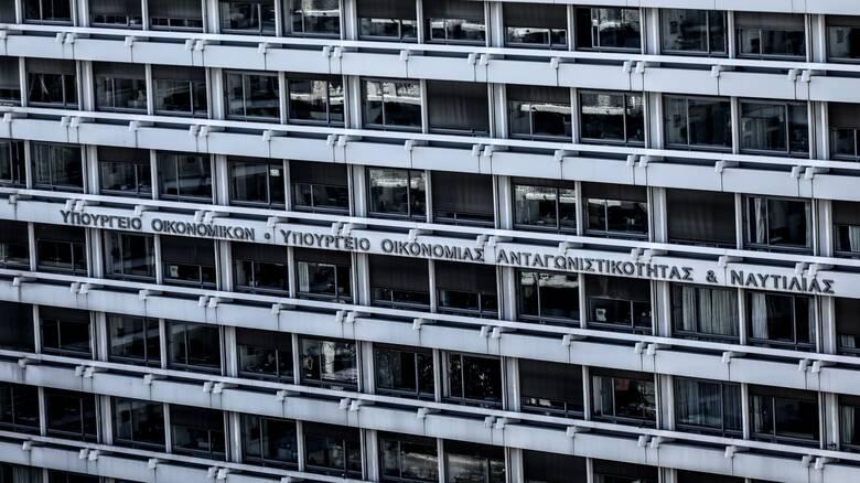 Στα 2,48 δισ. ευρώ ανήλθαν τα «φέσια» του Δημοσίου τον Οκτώβριο