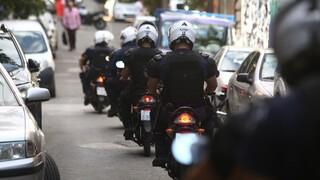 Επέτειος Γρηγορόπουλου: «Γνωστοί» στις Αρχές έξι από τους συλληφθέντες  - «Αστακός» τα Εξάρχεια