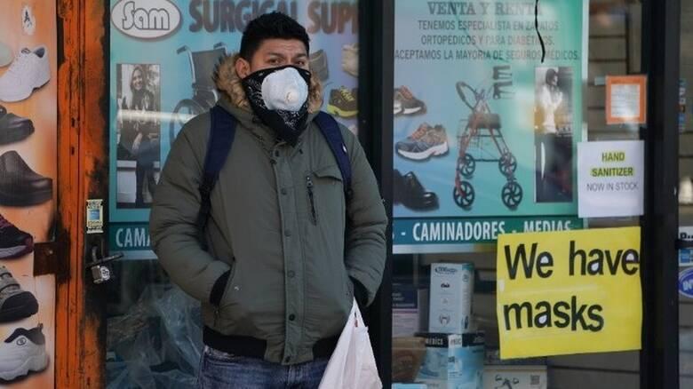 Κορωνοϊός: Η πανδημία εξαπλώνεται γρήγορα - Περισσότερα από 65 εκατ. κρούσματα παγκοσμίως