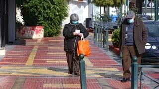 Κορωνοϊός - Γώγος: Δεν μπορούμε να μιλάμε για άρση των μέτρων