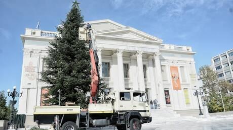 Εορταστικές δράσεις, φωταγωγήσεις και θεάματα.. εξ αποστάσεως από τον Δήμο Πειραιά