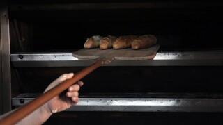 Ηράκλειο: Το χέρι εργαζομενου σε φούρνο «πιάστηκε» σε μηχάνημα