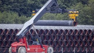 Nord Stream 2: Επιβολή «μορατόριουμ» ζητούν οι ΗΠΑ από Γερμανία και ΕΕ
