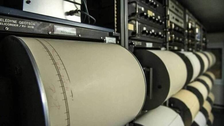 Σεισμός 5,2 Ρίχτερ στην Τουρκία