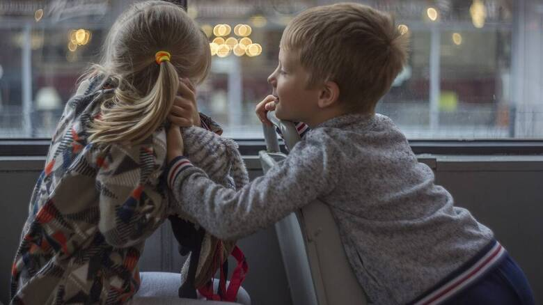 Επίδομα παιδιού: Πότε θα καταβληθεί η τελευταία δόση