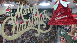 Κορωνοϊός: Οδικός χάρτης για τα ψώνια των Χριστουγέννων - Πώς θα ανοίξουν τα υπόλοιπα καταστήματα