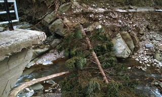 Ιανός: Σχεδόν τρεις μήνες μετά το σαρωτικό χτύπημα στην Καρδίτσα δεν άλλαξε τίποτα