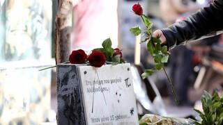 Επέτειος Γρηγορόπουλου: ΣΥΡΙΖΑ, ΚΚΕ και ΜέΡΑ25 εναντίον της απαγόρευσης συναθροίσεων