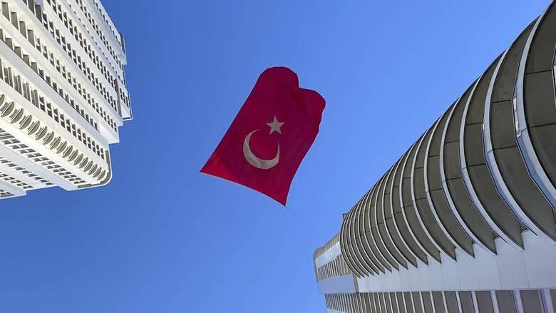 Τουρκικό ΥΠΕΞ για άρθρο Δένδια: Η Ελλάδα κακομαθημένο παιδί της Ευρώπης