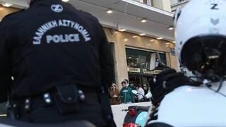 ΕΛΑΣ: Διερευνάται η καταγγελία για σεξουαλική παρενόχληση από αστυνομικούς