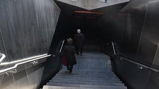 Επέτειος Γρηγορόπουλου: Αυτοί οι σταθμοί του μετρό θα είναι κλειστοί σήμερα