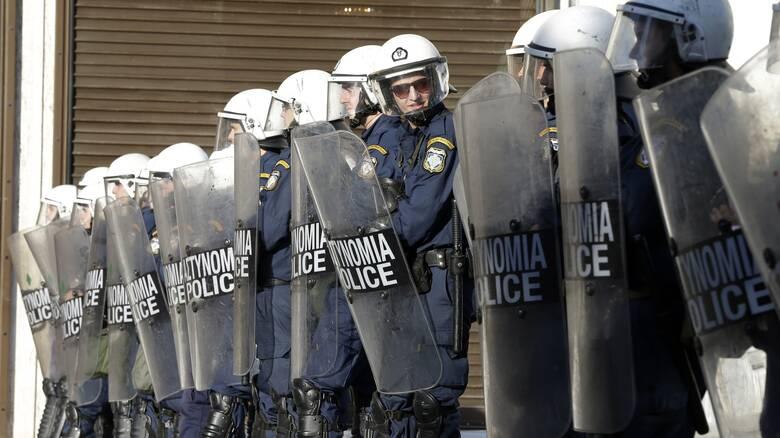 Επέτειος Γρηγορόπουλου: 12 χρόνια από τη δολοφονία του Αλέξη – Απαγόρευση συναθροίσεων