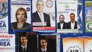 Ρουμανία: Άνοιξαν οι κάλπες για τις βουλευτικές εκλογές