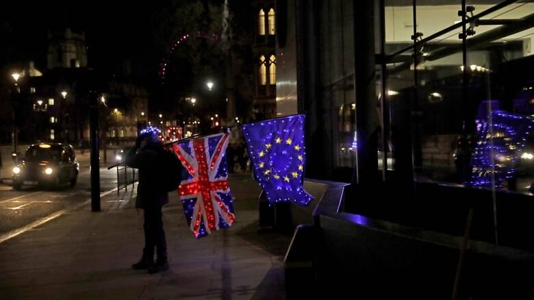 Brexit: Προσπάθειες της τελευταίας στιγμής για να αποφευχθεί το «ναυάγιο»