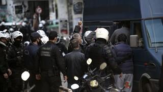 Επέτειος Γρηγορόπουλου: Επεισόδια και προσαγωγές στην Κρήτη