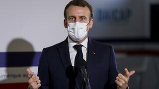 Γαλλία: O «πόλεμος» του Μακρόν με τον ακραίο Ισλαμισμό