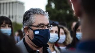 Επέτειος Γρηγορόπουλου – Κουτσούμπας: Νέο όργιο κυβερνητικού αυταρχισμού