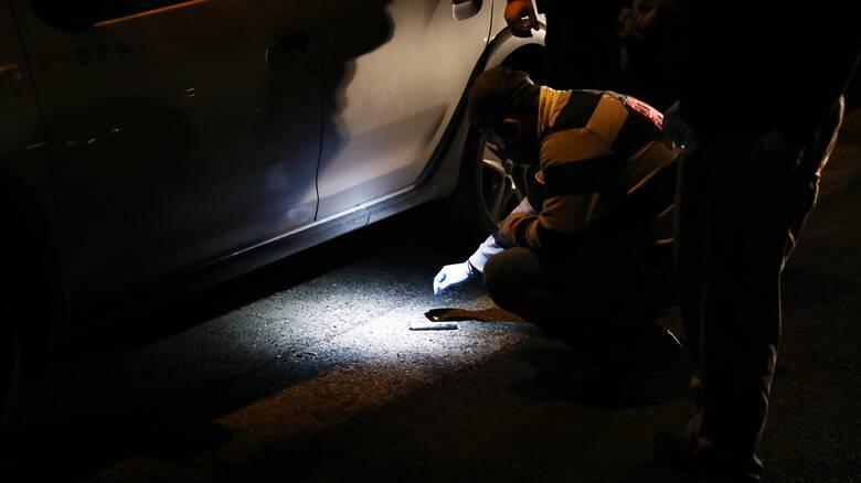 Επίθεση στον Κολωνό: Συνελήφθη μία γυναίκα - Η ανακοίνωση της ΕΛ.ΑΣ.