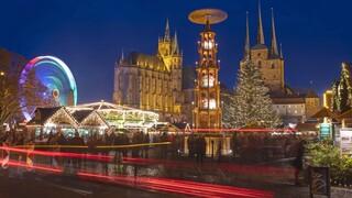 Γερμανία: Αγώνας δρόμου Άγιων Βασίληδων παρά τους περιορισμούς της πανδημίας