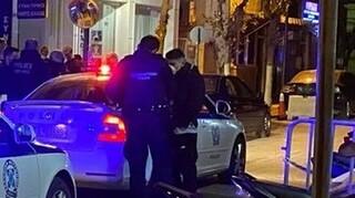 Θεσσαλονίκη: Επίθεση με μολότοφ σε αστυνομικό τμήμα