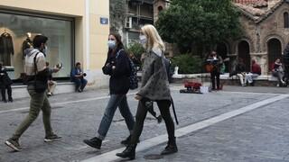 Κορωνοϊός – Δερμιτζάκης: Το σταδιακό άνοιγμα μαγαζιών μπορεί να φέρει αντίθετο αποτέλεσμα