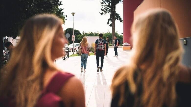 Η πρώτη επιλογή για σπουδές Ψυχολογίας στο εξωτερικό