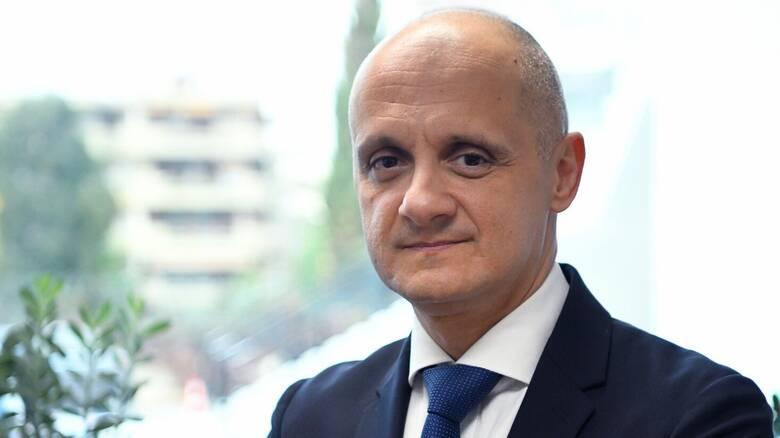 Ιατρόπουλος (Εμπ. Διευθυντής Coral Gas): Αυτή είναι η νέα φιάλη που θα φέρει την επανάσταση