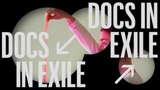 Docs in Exile: Πανδαισία ντοκιμαντέρ με την υποστήριξη του Φεστιβάλ Κινηματογράφου Θεσσαλονίκης