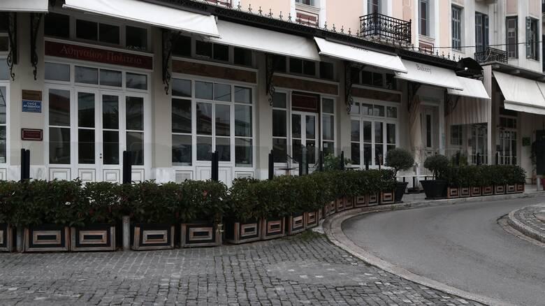 Κορωνοϊός - Πέτσας: Κλειστή μέχρι τις 7 Ιανουαρίου παραμένει η εστίαση
