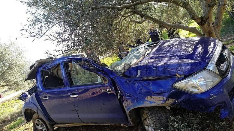 Τραγωδία στην Κρήτη: 16χρονος νεκρός σε τροχαίο