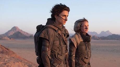 «Dune»: Tα κοστούμια στη φουτουριστική δυστοπία του Villeneuve εξασφαλίζουν την επιβίωση