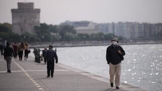 Κορωνοϊός: Πτώση στα 250 κρούσματα για Αττική και Θεσσαλονίκη - Ο χάρτης της πανδημίας