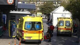 Κορωνοϊός: «Μαύρος» Νοέμβριος για Μακεδονία και Θράκη με πάνω από 1.280 θανάτους