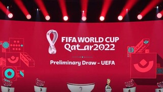Μουντιάλ 2022: Αυτοί είναι οι αντίπαλοι της Εθνικής Ελλάδας