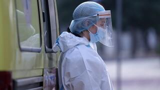 Συναγερμός στην Κοζάνη: 12 κρούσματα κορωνοϊού σε ιδιωτική κλινική