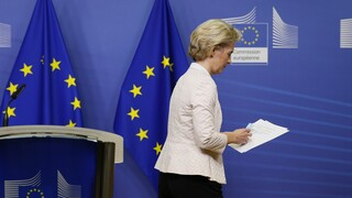 Brexit: Άκαρπη η επικοινωνία Τζόνσον - Φον ντερ Λάιεν για την εμπορική συμφωνία