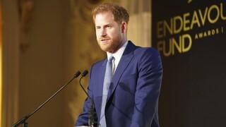 Πρίγκιπας Χάρι: Προσφεύγει πάλι στη δικαιοσύνη κατά βρετανικής ταμπλόιντ