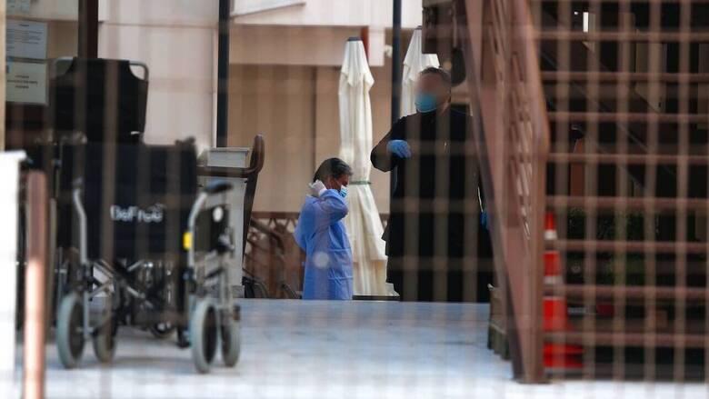 Βασιλακόπουλος: Τα «σφάλματα όλων μας» οδήγησαν στη ραγδαία αύξηση των κρουσμάτων