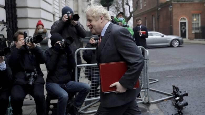 Brexit: Στις Βρυξέλλες ο Τζόνσον - Ύστατη ευκαιρία για την απεμπλοκή των διαπραγματεύσεων