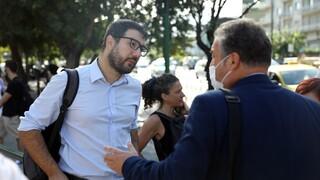 Ηλιόπουλος: O Μητσοτάκης επικαλείται «ανεμελιά» όταν σε περίπου ένα μήνα έχουμε 2.466 θανάτους