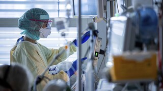 Κορωνοϊός - ΠΟΥ: Νέα έξαρση κρουσμάτων μπορεί να αποτραπεί μόνο με μέτρα για τη δημόσια υγεία