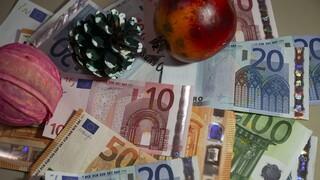 Δώρο Χριστουγέννων 2020: Πώς υπολογίζεται και πότε θα καταβληθεί
