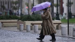 Καιρός: Βροχερό το σκηνικό την Τετάρτη - Άνεμοι έως 8 μποφόρ στα πελάγη
