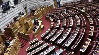 Κορωνοϊός - Βουλή: Συζήτηση για την πορεία της πανδημίας ζητά το ΚΙΝΑΛ