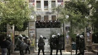 Κεραμέως - Χρυσοχοΐδης παρουσίασαν το σχέδιο για την «πανεπιστημιακή αστυνομία»