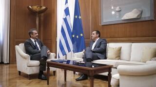 Πολιτικής κόντρας συνέχεια για το σπίτι του Τσίπρα - Τα τρία νέα ερωτήματα της ΝΔ