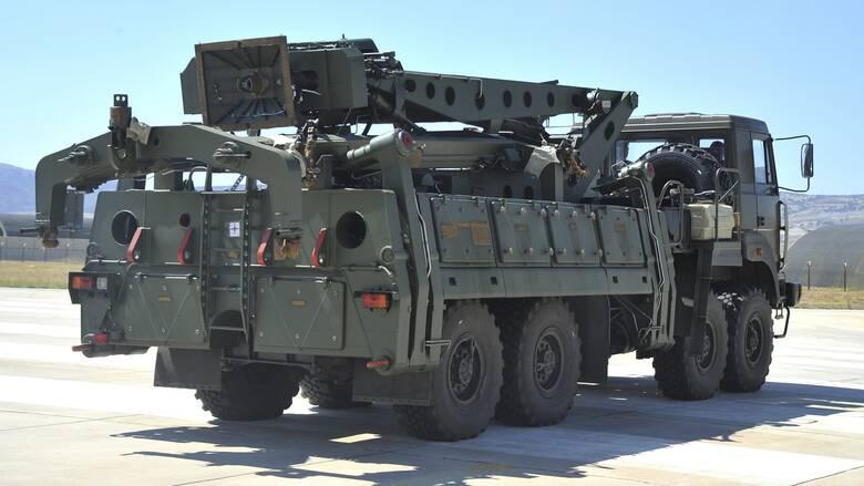 ΗΠΑ: «Ναι» της Βουλής των Αντιπροσώπων στις κυρώσεις κατά της Τουρκίας για τους S-400