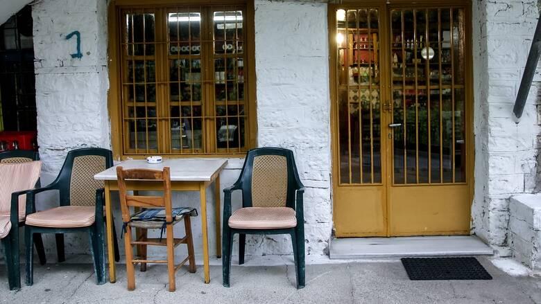 Lockdown- Κρήτη: 5.000 ευρώ πρόστιμο σε ιδιοκτήτη καφενείου που δεν τήρησε τα μέτρα