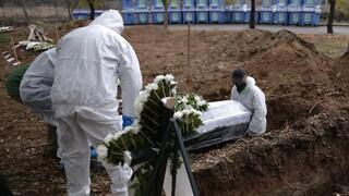 Η διαχείριση νεκρών από κορωνοϊό, μακάβρια ερωτήματα και οι παθογένειες ενός συστήματος